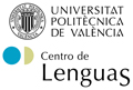 Language Centre. Universitat Polit�cnica de Val�ncia