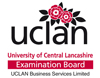 UCLan Examination Board
