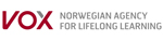 Vox, Norwegian Agency for Lifelong Learning